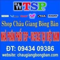 Shop Bóng Bàn Châu Giang