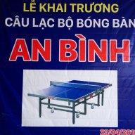 CLB Bóng bàn An Bình
